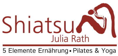 Julia Rath :: Shiatsu Praktikerin Logo