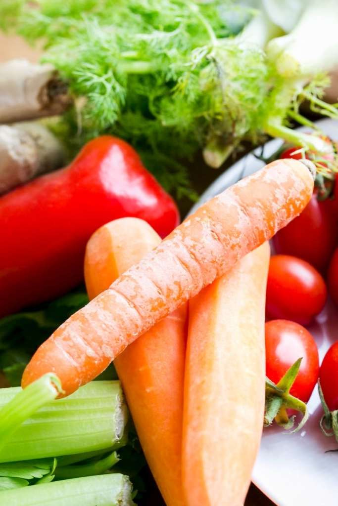 Was ist TCM Ernährung