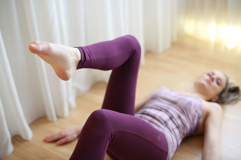 Yoga - der Weg