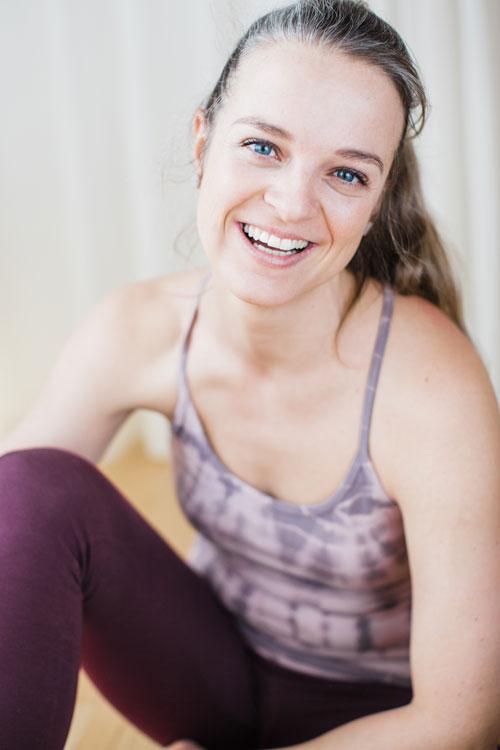 Julia Rath - Profil
